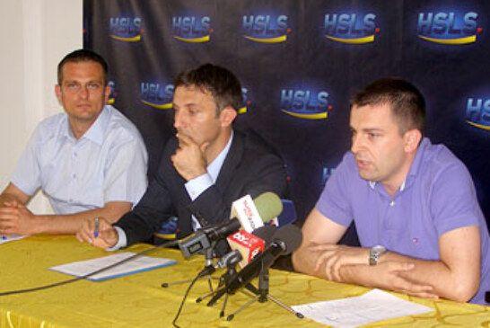 2.6.2011. – Smijenili ga u odsustvu dok je potpisivao povoljne ugovore
