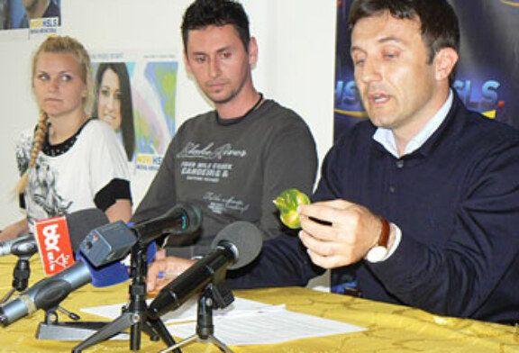 15.4.2011. – HSLS o završenoj peticiji, gospodarstvu te nezaposlenosti