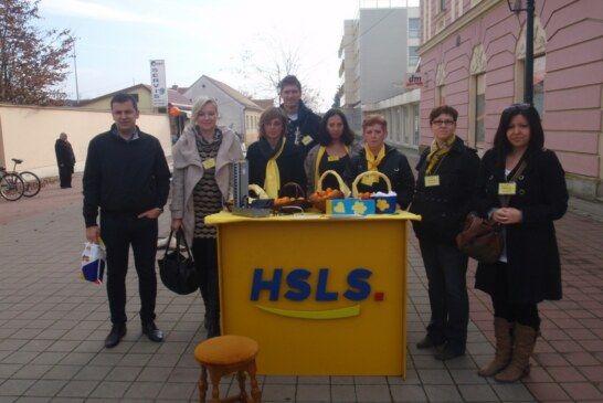 Obilježen Svjetski dan šećerne bolesti u organizaciji Liberalki Bjelovara