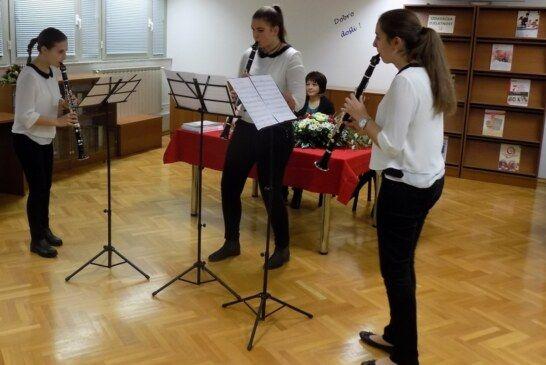 Održana promocija novoga Ljetopisa Komercijalne i trgovačke škole Bjelovar