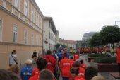 Održane Europske paraolimpijske igre mladih 2015. u Varaždinu