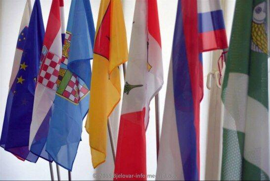 Grad Čazma sudjelovao u projektu Europa za građane