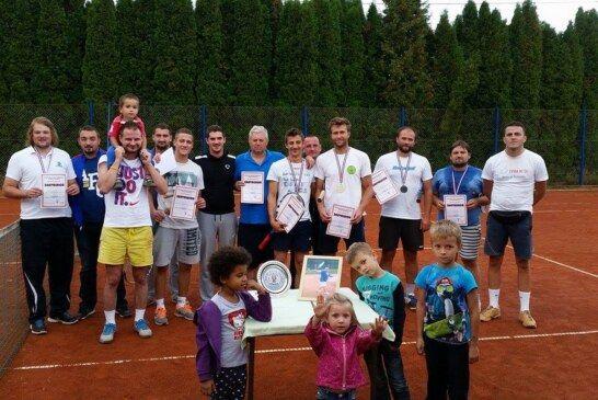 Teniski turnir u čast i spomen Saši Novaliću-Noki