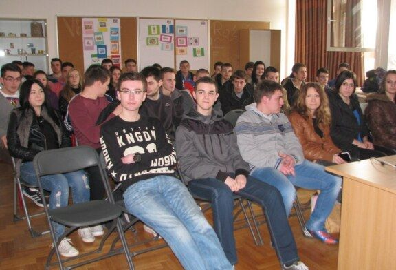 Komercijalna i trgovačka škola Bjelovar proslavila 14. obljetnicu