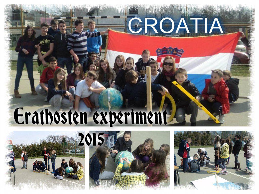 2015 Erathostenov eksperiment Bjelovar 4