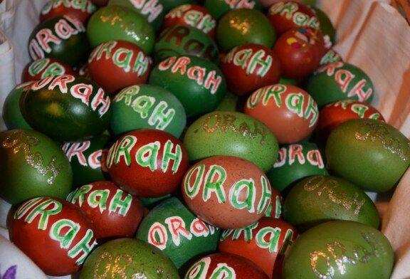 Obilježavanje Velikog petka i blagdana Uskrsa