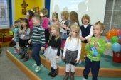 Dječja knjižnica Bjelovar i vrtić Ciciban predstavili projekt Zanimanje
