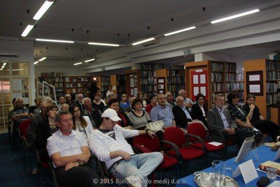 U knjižnici Bjelovar izložbom i predavanjem obilježene dvije značajne obljetnice