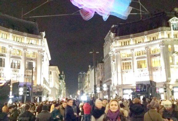 Stručno usavršavanje u Londonu