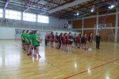 U OŠ Veliko Trojstvo održano Županijsko natjecanje u košarci