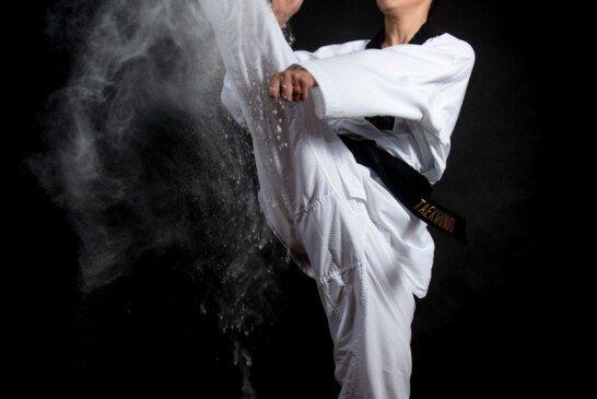 Bjelovarski taekwondo klub FOX nastupio u Bonnu