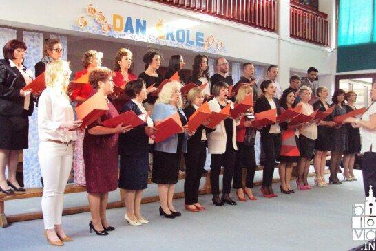 Četvrta osnovna škola Bjelovar obilježila svoj dan