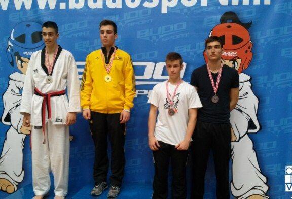 Mateo Knezić osvojio prve bodove za svjetsko prvenstvo