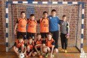 U OŠ Rovišće održano međuopćinsko natjecanje u futsalu za dječake 5. i 6. razreda