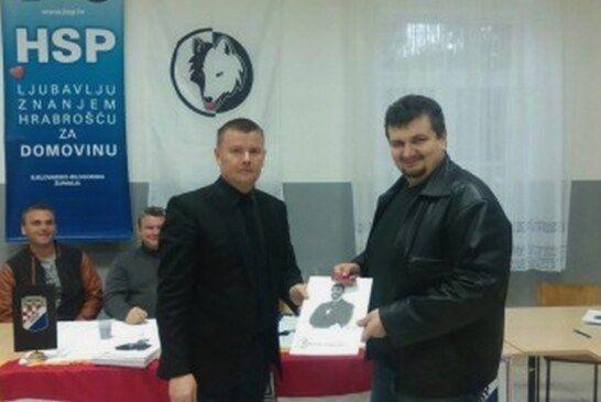 Projekt – HSP dom svih pravaša zaživio i u Grubišnom Polju