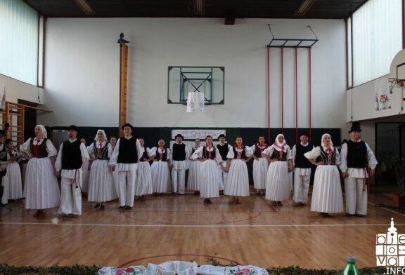 Održana 19. Županijska smotra izvornog folklora u Novoj Rači