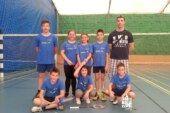 Regionalni kup 2015. / 2016. – Završni turnir u Badmintonu
