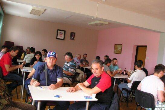 Gradski odbor HDZ-a Bjelovar organizirao druženje uz Belot