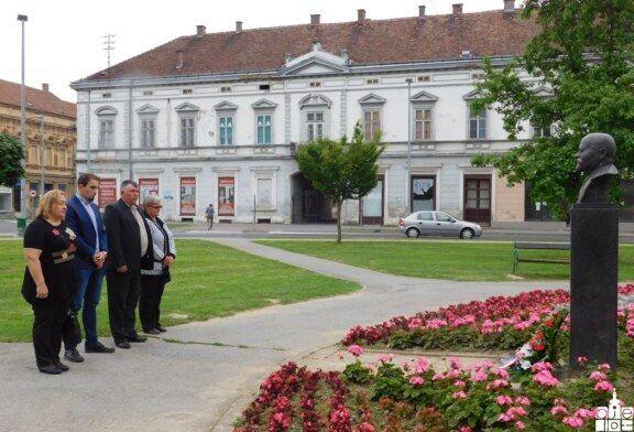 Bjelovarski HSS obilježio obljetnicu rođenja braće Radić