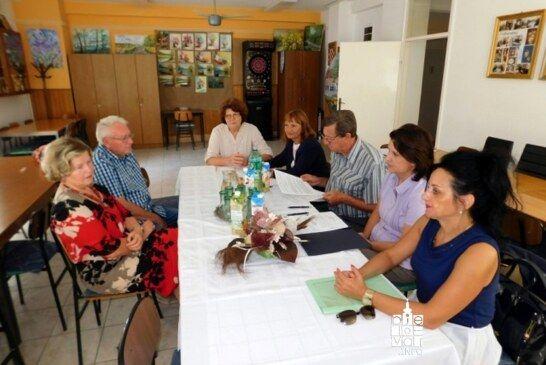 BBŽ – Potpisani ugovori s umirovljenicima Daruvara, Dežanovca i Sirača