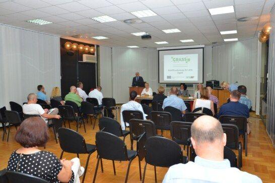 Hrvatska poljoprivredna agencija predstavila početak projekta GrassCroatia