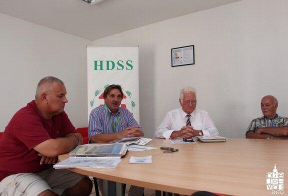 HDSS – Mi nismo stranka s velikim budžetom, svoju promidžbu radimo skromno