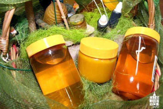 Najavljeni  9. Dani meda u Bjelovaru
