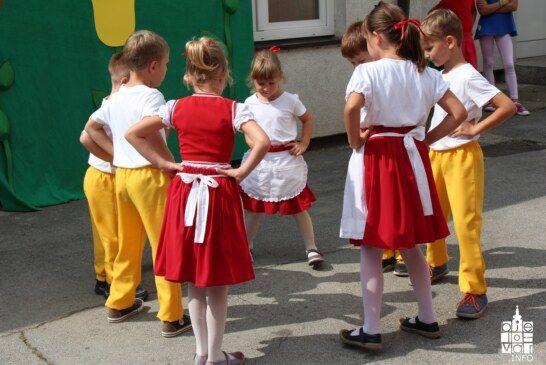 Bogata jesen Zajednice Mađara grada Bjelovara