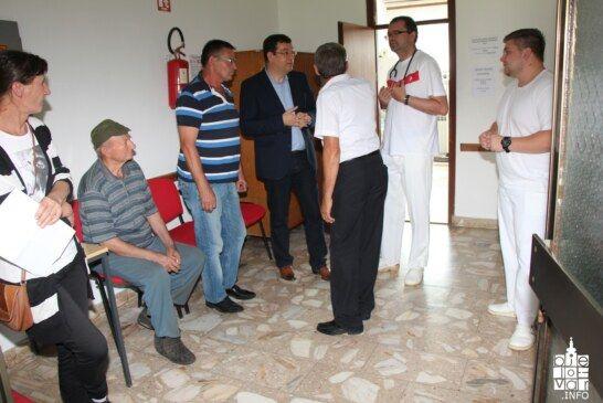 Kreće obnova 39 ambulanti na području Bjelovarsko-bilogorske županije