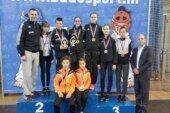 Bjelovarski foksići nastupili na me međunarodnom turniru