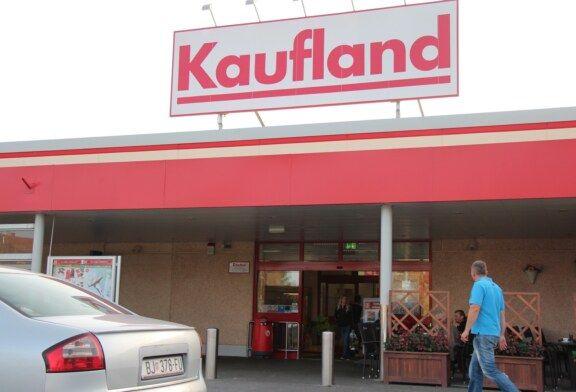 Kaufland ne radi na blagdan Svih svetih