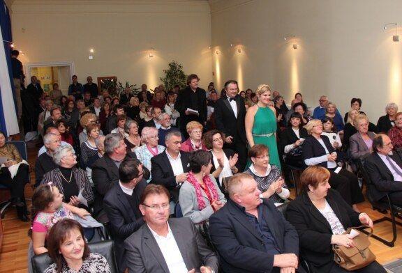 Večer uz operu i operetu privukla veliku publiku