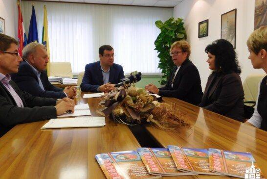 BBŽ pokrovitelj konferencije – Zaštita i promocija domaćih poljoprivrednih proizvoda