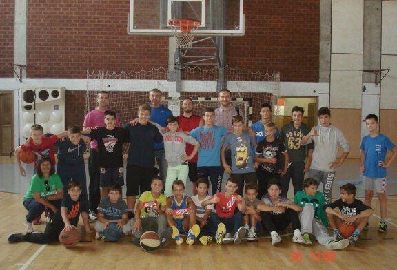Obilježen Europski školski sportski dan u IV. Osnovnoj školi Bjelovar