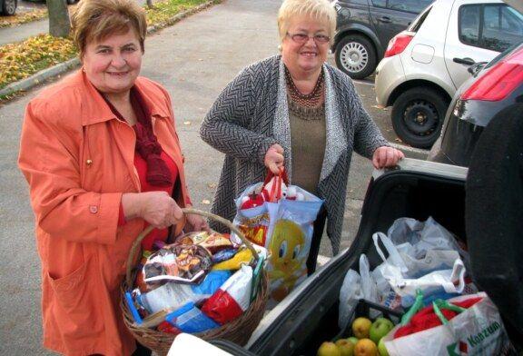 Udruga žena Srce Bilogore posjetila štićenike Sigurne kuće