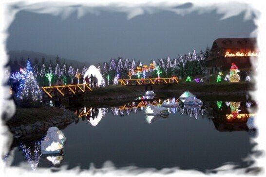 Uskoro počinje Božićna bajka koja će zasvijetliti sa dva milijuna lampica