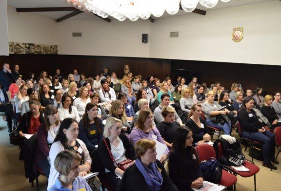 Prvi seminar ženskog klapskog pjevanja u Hrvatskoj uspješno održan u Daruvaru