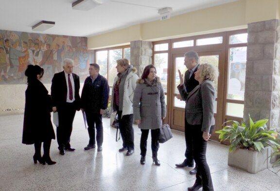 BBŽ kreće u obnovu Domova zdravlja u Garešnici i Daruvaru