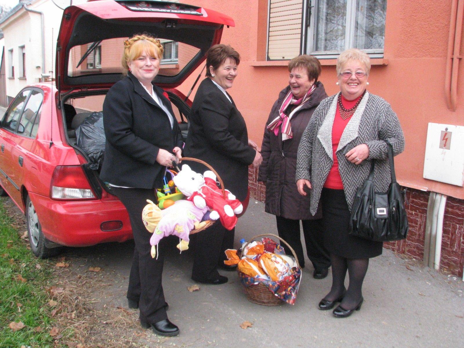 Žene Udruge Srce Bilogore obilježile Dan borbe protiv nasilja nad ženama