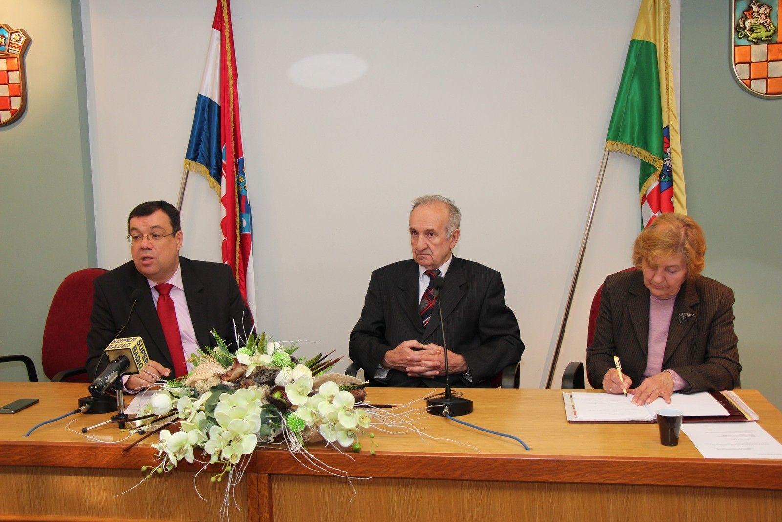 Predstavnici umirovljenika BBŽ zadovoljni sa županom Bajsom i najavili potporu za lokalne izbore