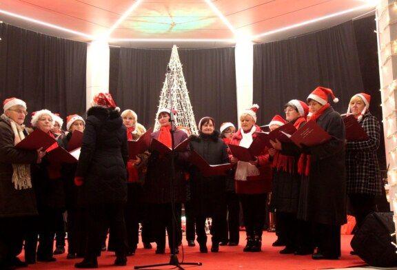 Božić u Bjelovaru s nastupima i koncertima u predblagdanskom duhu