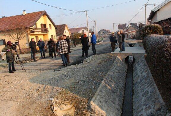 U Radničkom naselju u Bjelovaru u tijeku su radovi vrijedni 11 milijuna kuna