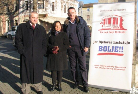 Stipe Šola, poduzetnik, miritelj i predsjednik UHDDR-a kandidirat će se za gradonačelnika
