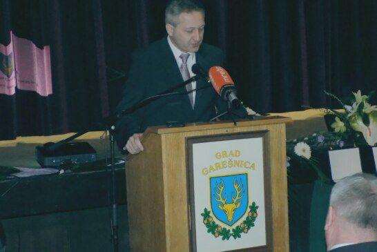Velimir Žunac novi državni tajnik u Ministarstvu regionalnog razvoja i fondova Europske unije