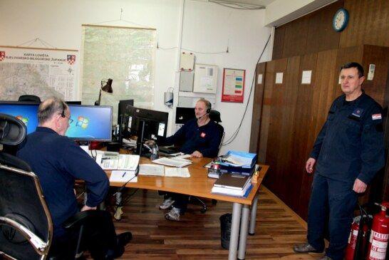 Obilježen Dan jedinstvenog europskog broja za hitne službe 112 u Bjelovaru