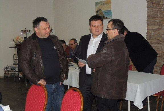 Nakon bolnice saborski zastupnik Miro Totgergeli uključio se u rješavanje problema muznih krava