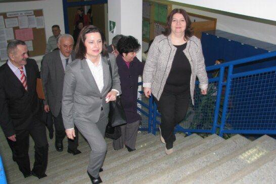 Medicinska škola Bjelovar obilježila Dan škole