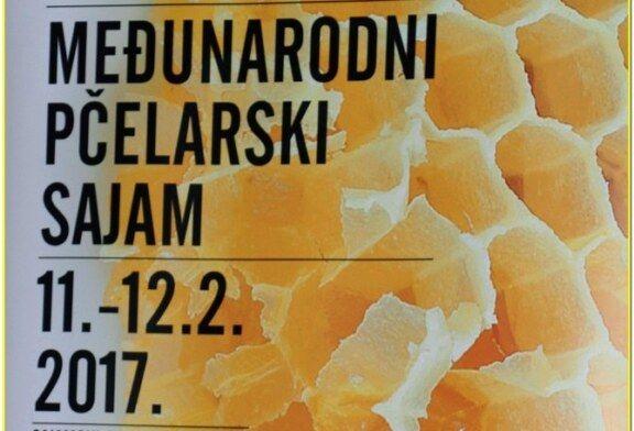 Uskoro počinje 13. Međunarodni pčelarski sajam u Gudovcu