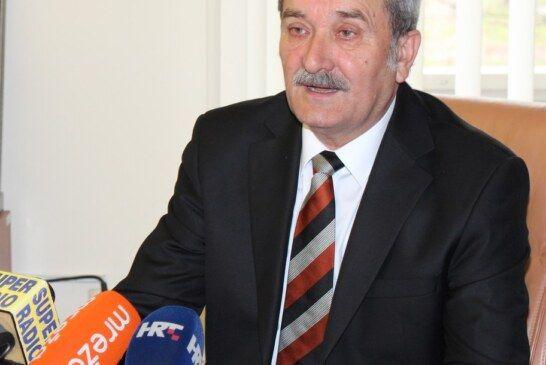 Gradonačelnik Antun Korušec: Bjelovar je dao svoj stav o činu na Barutanu još 1997.