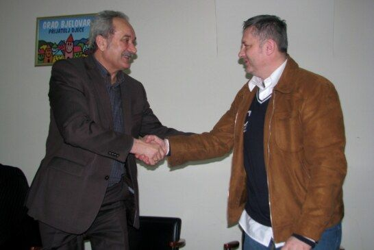 Grad Bjelovar potpisao ugovore o financiranju višegodišnjih projekata s udrugama u kulturi
